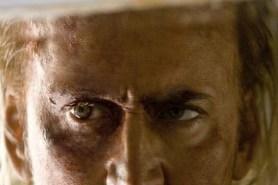 Nicolas Cage dans Drive Angry (2011)