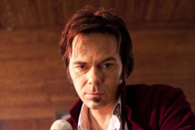 Billy Burke dans Drive Angry (2011)