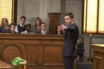 Dominic Cooper dans Reasonable Doubt (2014)