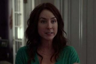 Erin Karpluk dans Reasonable Doubt (2014)