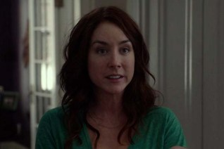 Erin Karpluk dans Reasonable Doubt (2014)