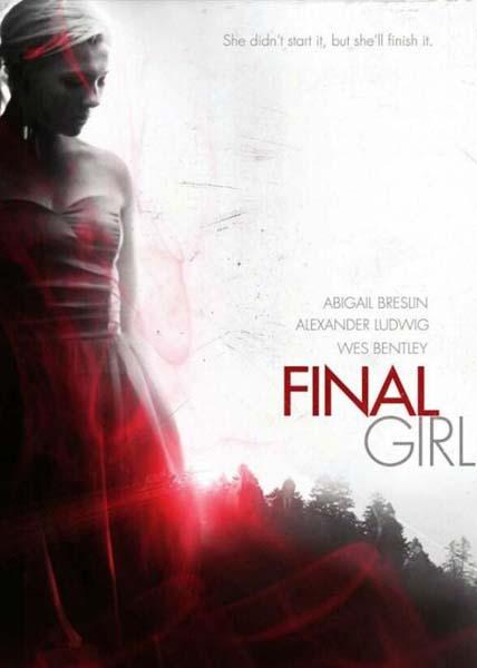 Final Girl: La Dernière Proie (2015)