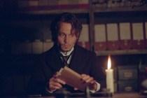 Johnny Depp dans From Hell (2001)