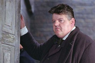 Robbie Coltrane dans From Hell (2001)