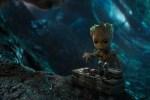 Vin Diesel dans Les Gardiens de la Galaxie 2 (2017)