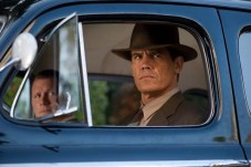 Josh Brolin dans Gangster Squad (2013)