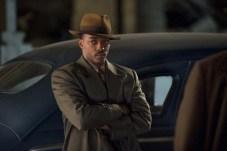 Anthony Mackie dans Gangster Squad (2013)