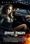 Hell Driver (2011)