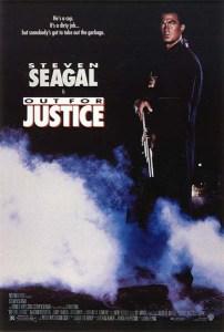 Justice Sauvage (1991)
