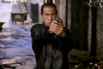 Steven Seagal dans Nico (1988)