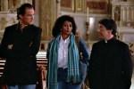 Steven Seagal et Pam Grier dans Nico (1988)