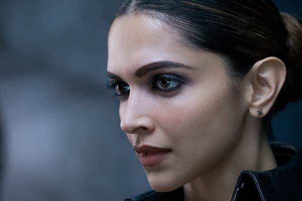 Deepika Padukone dans xXx: Return of Xander Cage (2017)