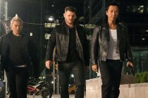 Donnie Yen, Tony Jaa, et Michael Bisping dans xXx: Return of Xander Cage (2017)