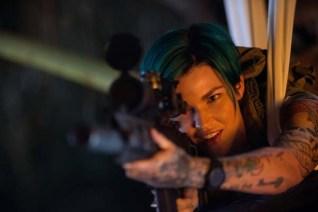 Ruby Rose dans xXx: Return of Xander Cage (2017)