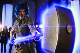 Mary Elizabeth Winstead dans Scott Pilgrim vs. the World (2010)