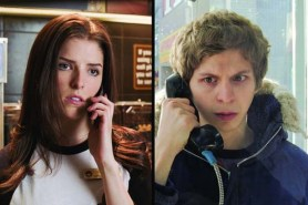 Michael Cera et Anna Kendrick dans Scott Pilgrim vs. the World (2010)
