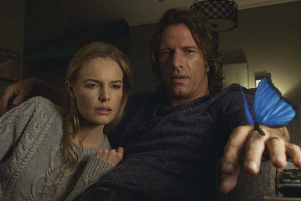 Thomas Jane et Kate Bosworth dans Before I Wake (2016)