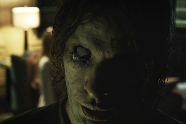 Thomas Jane dans Before I Wake (2016)