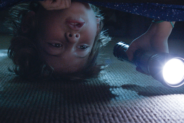 Jacob Tremblay dans Before I Wake (2016)