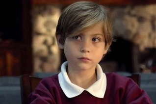 Jacob Tremblay dans Before I Wake