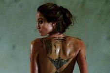 Angelina Jolie dans Wanted (2008)