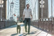 Keanu Reeves dans John Wick: Chapter 2 (2017)