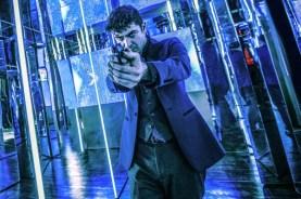 Riccardo Scamarcio dans John Wick: Chapter 2 (2017)