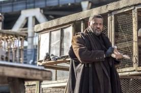 Laurence Fishburne dans John Wick: Chapter 2 (2017)