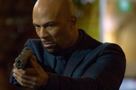 Common dans John Wick: Chapter 2 (2017)