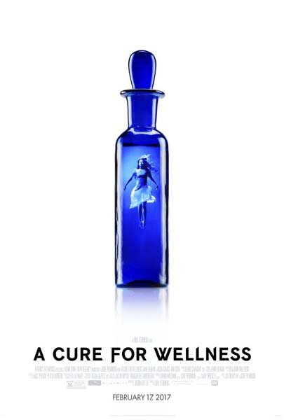 A Cure for Life (2016)