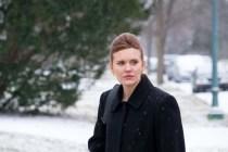 Maggie Grace dans Aftermath (2017)