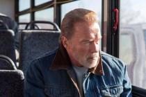 Arnold Schwarzenegger dans Aftermath (2017)