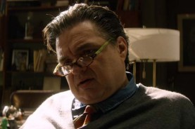 Oliver Platt dans The 9th Life of Louis Drax (2016)