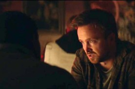 Aaron Paul dans Come and Find Me (2016)