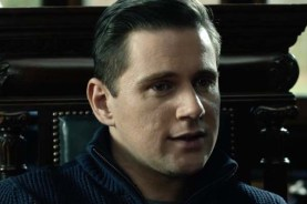 Allen Leech dans The Hunter's Prayer (2017)