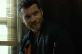 Sam Worthington dans The Hunter's Prayer (2017)