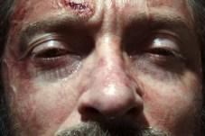 Hugh Jackman dans Logan (2017)