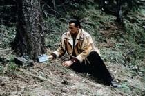 Steven Seagal dans On Deadly Ground (1994)