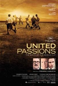 United Passions (2014)