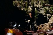 Steven Seagal dans Under Siege 2: Dark Territory (1995)