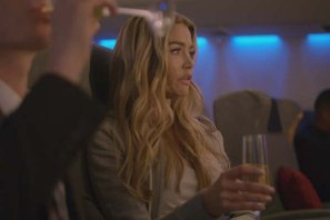 Denise Richards dans Altitude (2017)