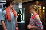 Aaron Taylor-Johnson et Chloë Grace Moretz dans Kick-Ass 2 (2013)