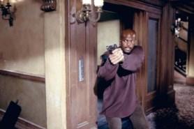 Keenen Ivory Wayans dans L'Ombre Blanche (1996)