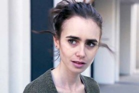 Lily Collins dans To the Bone (2017)