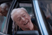 Michael Caine dans Going in Style (2017)