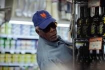 Morgan Freeman dans Going in Style (2017)