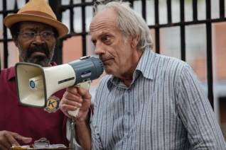 Christopher Lloyd dans Going in Style (2017)