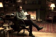 Jonathan Rhys Meyers dans Black Butterfly (2017)