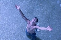 Tim Robbins dans The Shawshank Redemption (1994)