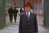James Whitmore dans The Shawshank Redemption (1994)